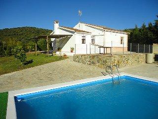Casa Rural Aznalmara