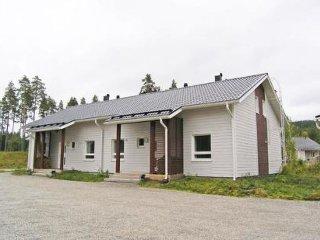 4 bedroom Villa in Sotkamo, Kainuu, Finland : ref 5082836