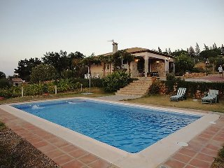 3 bedroom Villa in El Gastor, Andalusia, Spain : ref 5082542