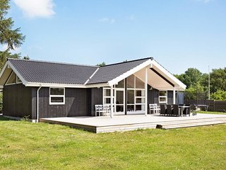 3 bedroom Villa in Holbaek, Zealand, Denmark : ref 5082066