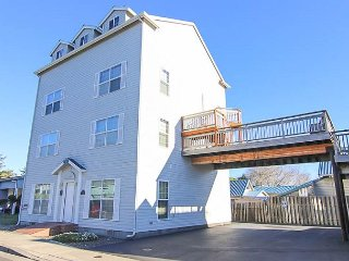 Gateway Inn - One block to the beach/Prom