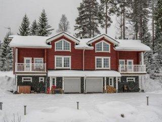 3 bedroom Villa in Lapinlahti, Northern Savo, Finland : ref 5081700
