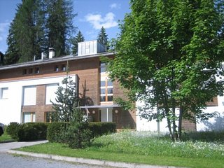 2 bedroom Apartment in Waldhaus, Canton Grisons, Switzerland : ref 5081288