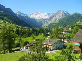2 bedroom Apartment in Adelboden, Bern, Switzerland : ref 5081241