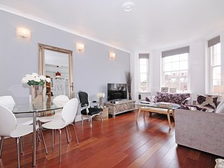 CONTEMPORARY LIVING, METERS AWAY FROM HYDE PARK. WIFI. DISCOUNTS AVAILABLE - II