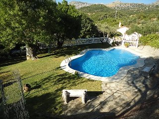 3 bedroom Villa in Ubrique, Andalusia, Spain : ref 5061916