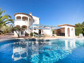 3 bedroom Villa in Casas de Torrat, Valencia, Spain : ref 5698254