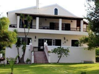 Corfu Kavos Beach House Upper floor Casa Margarita