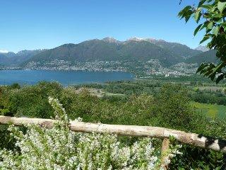 3 bedroom Villa in Magadino, Ticino, Switzerland : ref 5061430