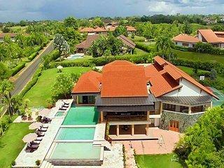 Villa DELUXE Casa de campo La romana Dominican Republic