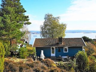 4 bedroom Villa in Krommerod, Vastra Gotaland, Sweden : ref 5061294