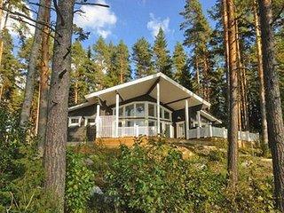 3 bedroom Villa in Hämeenlinna, Häme, Finland : ref 5060899