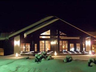 2 bedroom Villa in Tahkovuori, Northern Savo, Finland : ref 5060526