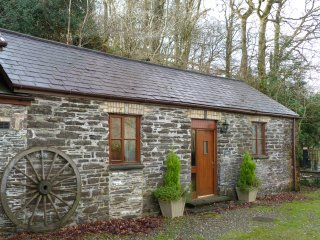 Lovely 4 star equipped stable conversion at Yr Hen Stablau, Devils Bridge