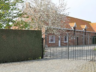 4 bedroom Villa in Ruiterhoek, Flanders, Belgium : ref 5060263