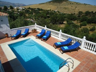 3 bedroom Villa in Monterroso, Andalusia, Spain : ref 5060076
