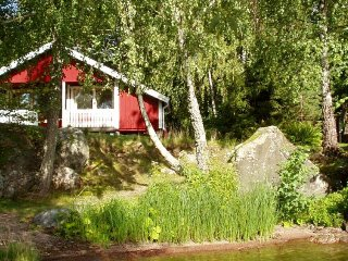 3 bedroom Villa in Arboga, Örebro, Sweden : ref 5060059