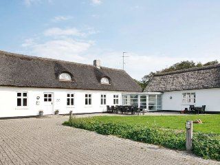 5 bedroom Villa in Vestervig, North Denmark, Denmark : ref 5060013