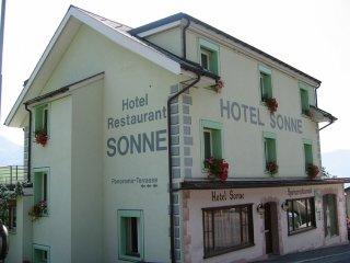 3 bedroom Apartment in Amden, Saint Gallen, Switzerland : ref 5059844