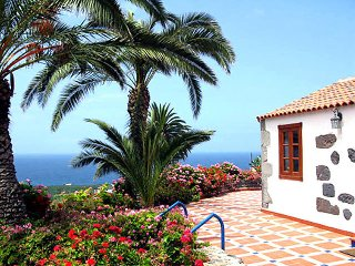 1 bedroom Villa in Icod de los Vinos, Canary Islands, Spain : ref 5059373