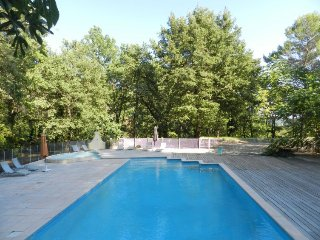 3 bedroom Villa in Draguignan, Provence-Alpes-Cote d'Azur, France : ref 5058274