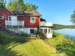 2 bedroom Villa in Brannefjall, Vastra Gotaland, Sweden : ref 5058038