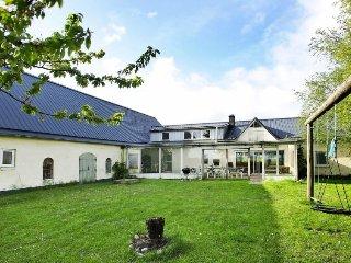 6 bedroom Villa in Løgstør, North Denmark, Denmark : ref 5057993