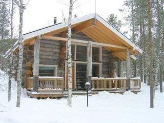 2 bedroom Villa in Kittilä, Lapland, Finland : ref 5057711