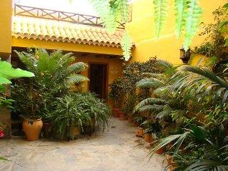 2 bedroom Villa in Arico, Canary Islands, Spain : ref 5057682
