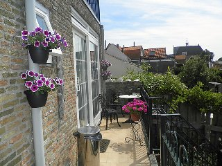 Brouwershaven Holiday Home Sleeps 4 with WiFi - 5057020
