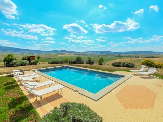 4 bedroom Villa in Gallina, Tuscany, Italy : ref 5697194