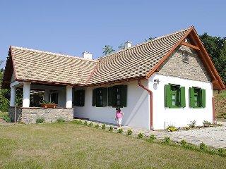 2 bedroom Villa in Vindornyalak, Zala, Hungary : ref 5054166