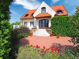 7 bedroom Villa in Tihany, Veszprém megye, Hungary : ref 5054133