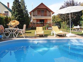 4 bedroom Villa in Balatonalmádi, Veszprém megye, Hungary : ref 5054102