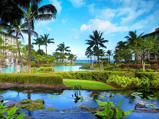 *ALOHA! Best Rates!*The Westin Kaanapali Ocean Resort Villas - 1 Bedroom Villa!*