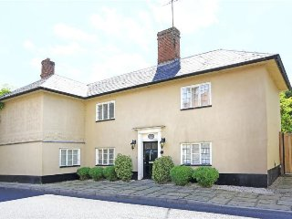 4 bedroom Villa in Halesworth, England, United Kingdom : ref 5052251
