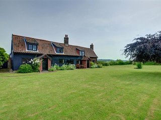 3 bedroom Villa in Woodbridge, England, United Kingdom : ref 5052236