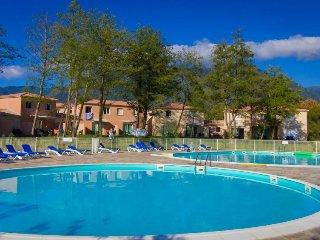 3 bedroom Villa in Santa-Maria-Poggio, Corsica, France : ref 5052082