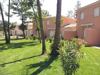 2 bedroom Villa in San-Nicolao, Corsica, France : ref 5052081