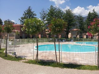 2 bedroom Villa in San-Nicolao, Corsica, France : ref 5052080