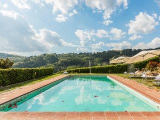 Villa Montecatini - Massa e Cozzile