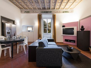 Terme Suite - Florence center 1 bdr