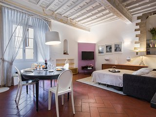 Terme Studio - Florence center 1 bdr