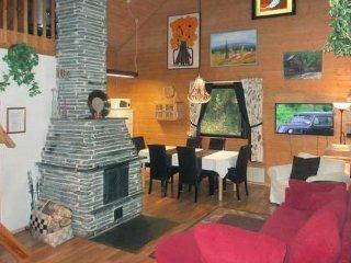 3 bedroom Villa in Kittilä, Lapland, Finland : ref 5051595