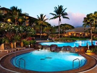 *ALOHA! Best Rates!*The Westin Kaanapali Ocean Resort Villas - 2 Bedroom Villa*!