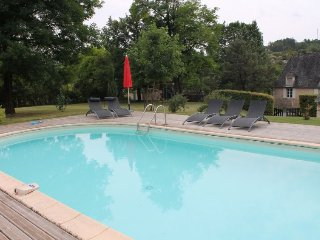 3 bedroom Villa in Saint-Amand-de-Coly, Nouvelle-Aquitaine, France : ref 5050159