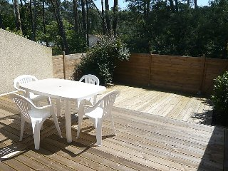 2 bedroom Apartment in Anglet, Nouvelle-Aquitaine, France : ref 5050080