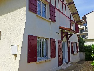 3 bedroom Villa in Capbreton, Nouvelle-Aquitaine, France : ref 5699851