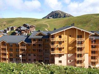 Appartement de Montagne avec WI-FI GRATUIT + Acces Piscine
