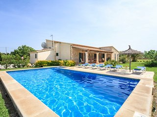 3 bedroom Villa in Port de Pollenca, Balearic Islands, Spain : ref 5049352